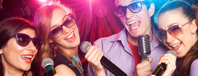 karaoke machine rental denver