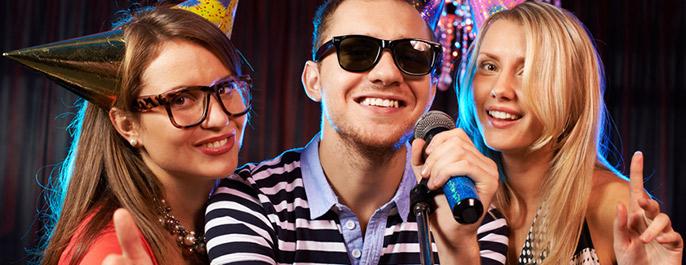 karaoke rental denver
